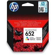HP F6V24AE Nr. 652 Color - Tintenpatrone