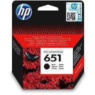 HP C2P10AE Nr. 651 - Tintenpatrone