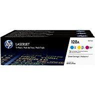 HP Toner CF371AM 128A Multipack - Toner