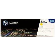 HP CB382A / 824A Gelb - Toner