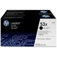 HP Q7553XD Nr. 53X - Toner