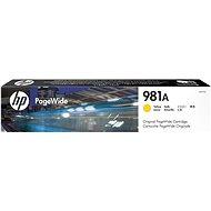 HP J3M70A Nr. 981A - Tintenpatrone