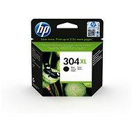 HP N9K08AE Nr. 304XL Schwarz - Tintenpatrone