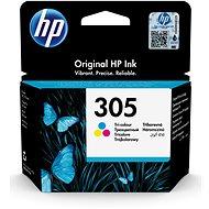 HP 3YM60AE Nr. 305 farbig - Tintenpatrone