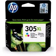 HP 3YM63A Nr. 305XL farbig - Tintenpatrone