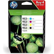 HP 3HZ52AE No. 953XL Multipack - Tintenpatrone