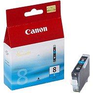 Tintenpatrone Canon CLI-8C blau - Cartridge