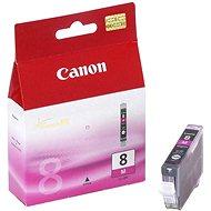 Tintenpatrone Canon CLI-8M Rot - Cartridge