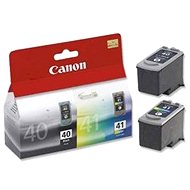 Canon PG-40 / CL-41 Multipack - Tintenpatrone