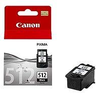 Canon PG-512BK Schwarz - Tintenpatrone