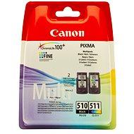Canon PG-510-CL-511 Multipack - Tintenpatrone
