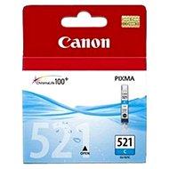 Canon CLI-521C Cyan - Tintenpatrone