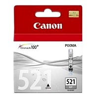 Canon CLI-521GY grau - Tintenpatrone