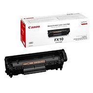 Canon FX-10 schwarz - Toner