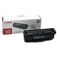 Canon CRG703 schwarz - Toner