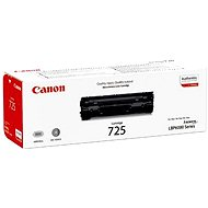 Canon CRG-725 schwarz - Toner