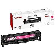 Canon CRG-718 Magenta - Toner