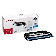 Canon CRG-711C cyan - Toner