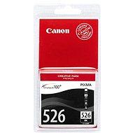 Canon CLI-526BK schwarz - Tintenpatrone