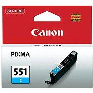 Canon CLI-551c blau - Tintenpatrone
