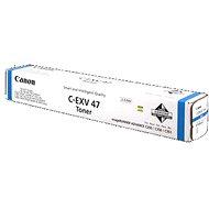 Canon C-EXV47 cyan - Druckerwalze