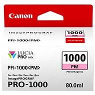 Canon PFI-1000PM - Tintenpatrone