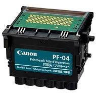 Canon PF-04 - Druckkopf