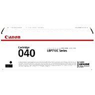 Canon CRG-040 schwarz - Toner