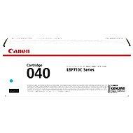 Canon CRG-040 himmelblau - Toner