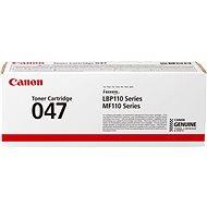 Canon CRG 047 schwarz - Toner