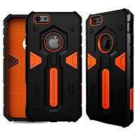 Nillkin Defender II pro iPhone 7 Black/Orange - Hülle