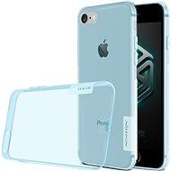 Nillkin Nature TPU pro iPhone 7 Blue - Schutzhülle