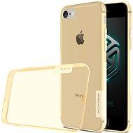 Nillkin Nature TPU pro iPhone 7 Brown - Schutzhülle