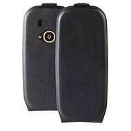 Lea N3310B schwarz - Handyhülle