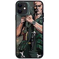 LEA Arnie iPhone 11 - Handyhülle