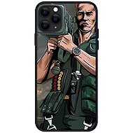 LEA Arnie iPhone 11 Pro - Handyhülle