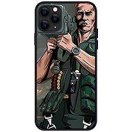 LEA Arnie iPhone 11 Pro Max - Handyhülle