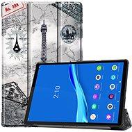 """Lea Lenovo Tab M10 FHD Plus 10,3"""" - Tablet-Hülle"""