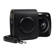 Lea FujiFilm Instax Square SQ20 Black - Kamerahülle