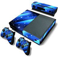 Lea Xbox One Star Sticker - Sticker