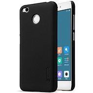 Nillkin Frosted Black für Xiaomi redmi 4X - Schutzhülle