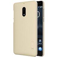 Nillkin Frosted für Nokia 5 Gold - Schutzhülle