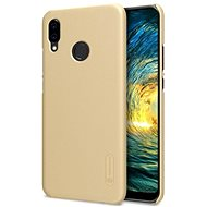 Nillkin Frosted für Huawei P20 Gold