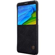 Nillkin Qin S-View für Xiaomi Mi A2 Schwarz