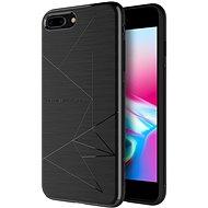 Nillkin Magic Case QI Schwarz für iPhone 8 Plus - Schutzhülle