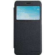 Nillkin Sparkle S-View für Xiaomi Redmi 6 Schwarz - Handyhülle