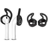Lea Air hook schwarz - Kopfhörerpolster
