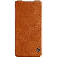 Nillkin Qin Book für Xiaomi Mi9 Brown - Handyhülle