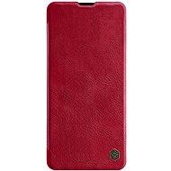 Nillkin Qin für Samsung Galaxy A51 Red - Handyhülle