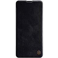 Nillkin Qin für Samsung Galaxy A51 Black - Handyhülle